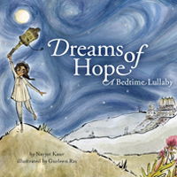 Dreams of Hope (photo: navjotkaur.com)